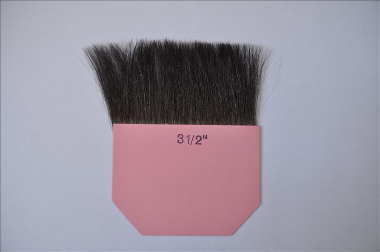 Flat Card Brush - 3.5