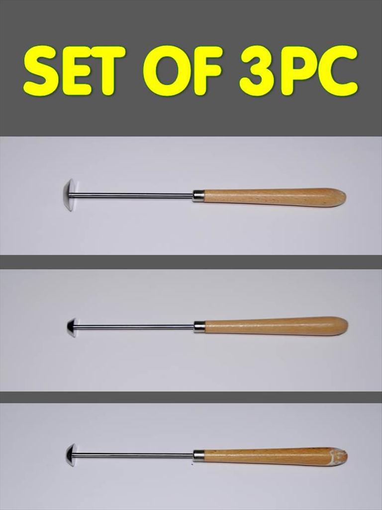 Set of Scrape Tools