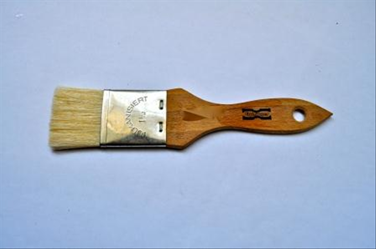 Brush for Varnish - 1.5