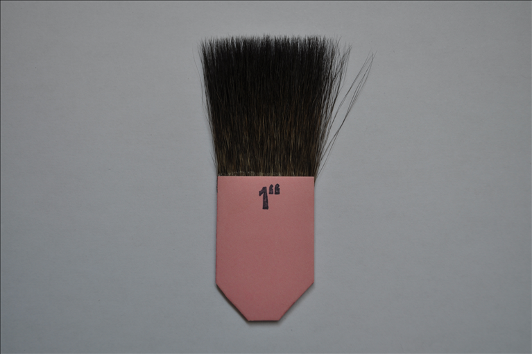 Flat Card Brush - 1.0