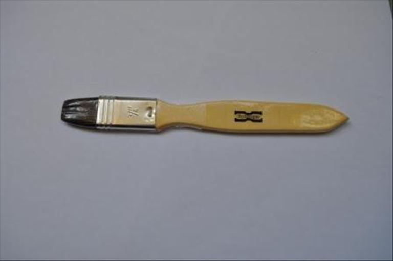 Camel Hair Brush - 0.34